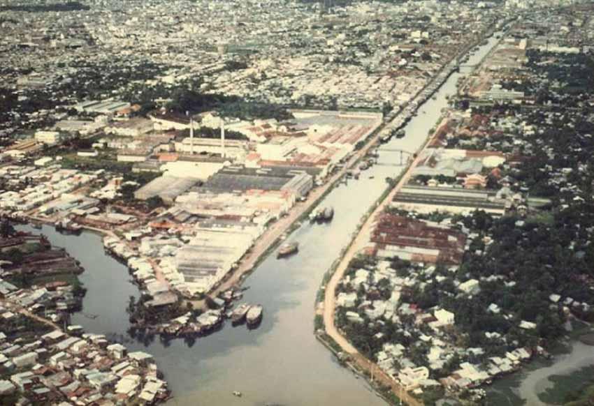 Bến Nghé - Dòng sông tâm linh dưới triều Nguyễn - 5