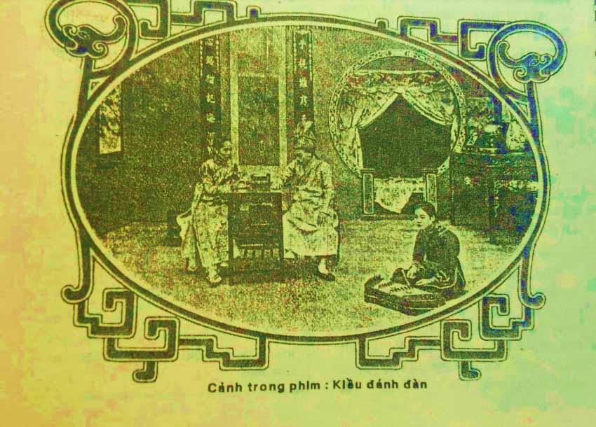 Kim Vân Kiều- Cuốn phim truyện đầu tiên sản xuất tại Việt Nam - 3