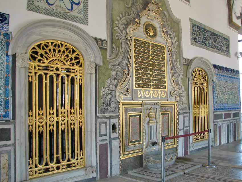 Một thoáng xinh đẹp kiến trúc Thổ Nhĩ Kỳ - 3