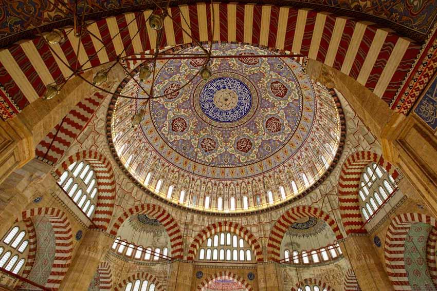 Một thoáng xinh đẹp kiến trúc Thổ Nhĩ Kỳ - 10