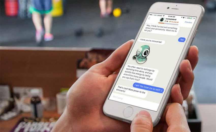 Chatbot và sự tương tác biến đổi thời kỹ thuật số - 7