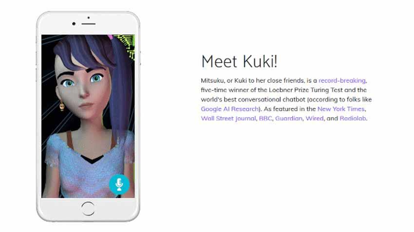 Chatbot và sự tương tác biến đổi thời kỹ thuật số - 8