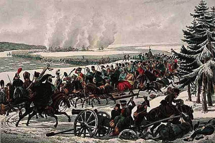 Phải chăng Napoléon bị đầu độc? - 6