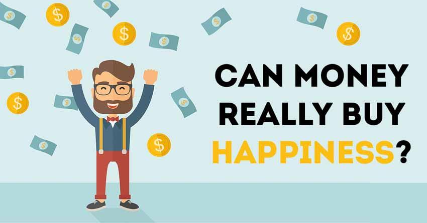 Tiền và vận động cơ thể cũng mua được hạnh phúc? - 5
