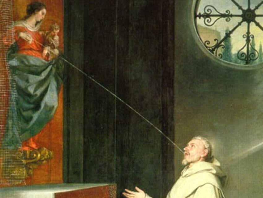 10 vị thánh được miêu tả theo cách kỳ lạ trong nghệ thuật - 9