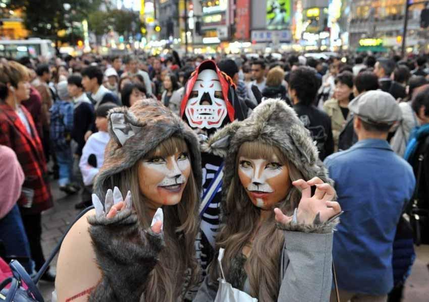10 hiện thực điên rồ cho cuộc sống thế hệ trẻ Nhật Bản - 6