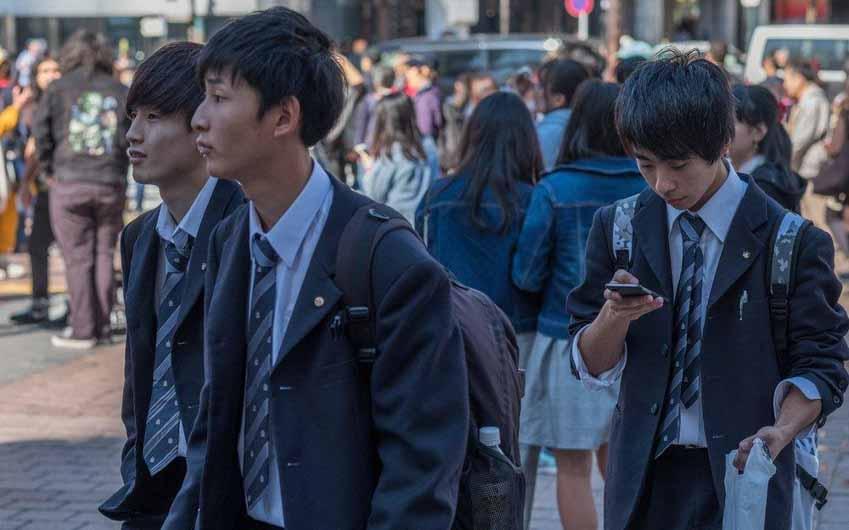 10 hiện thực điên rồ cho cuộc sống thế hệ trẻ Nhật Bản - 7