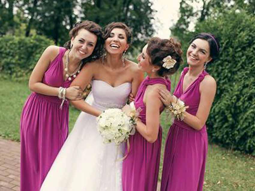 Lý giải 6 truyền thống đám cưới và những điều mê tín dị đoan - 1
