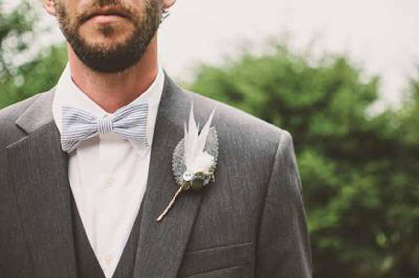 Lý giải 6 truyền thống đám cưới và những điều mê tín dị đoan - 4
