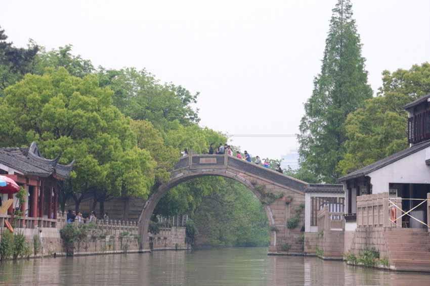 Bát - Tích Phong kiều - 8