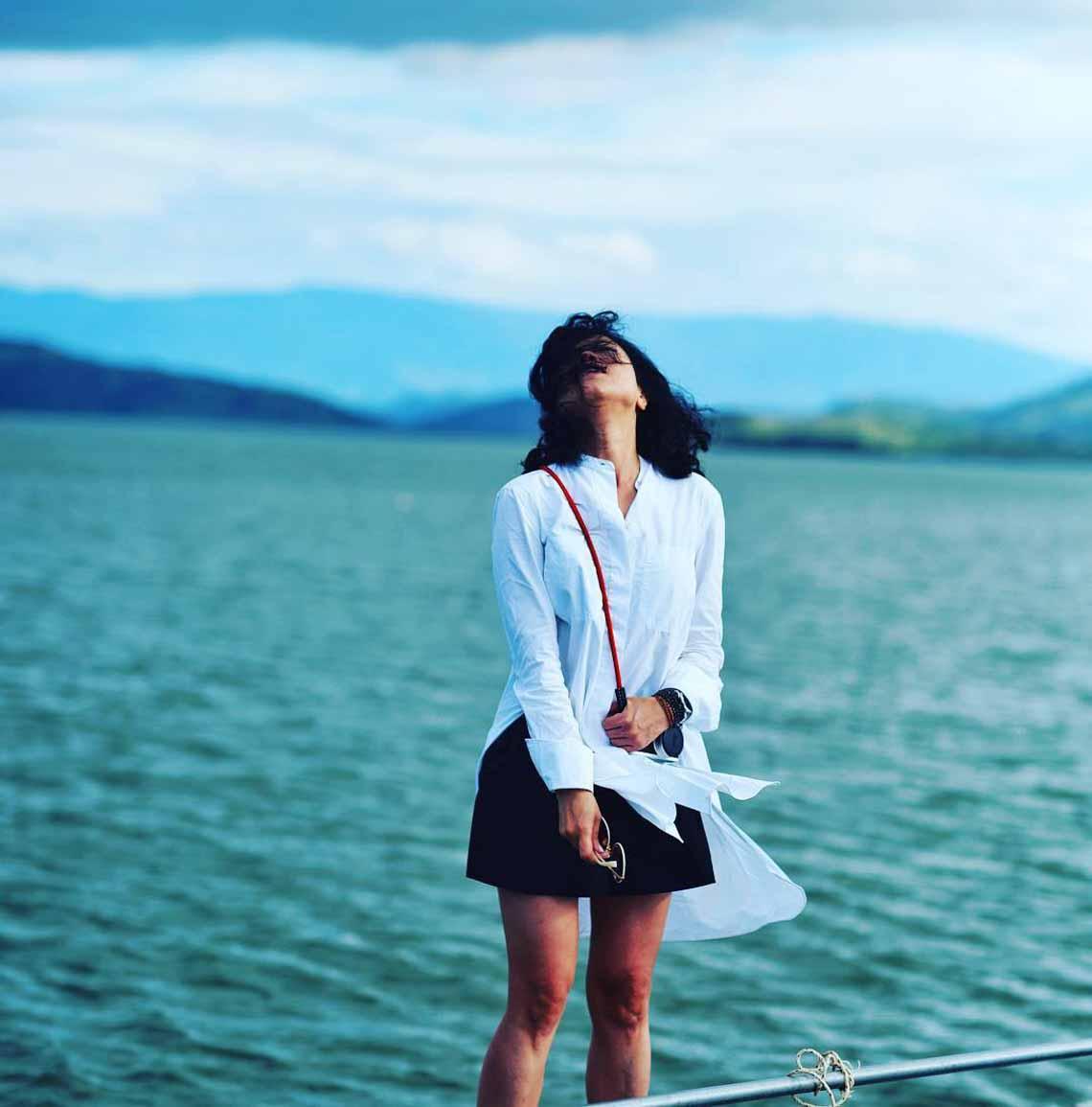 Hồ Lăk – dải lụa óng mềm của đất rừng Tây Nguyên - 16