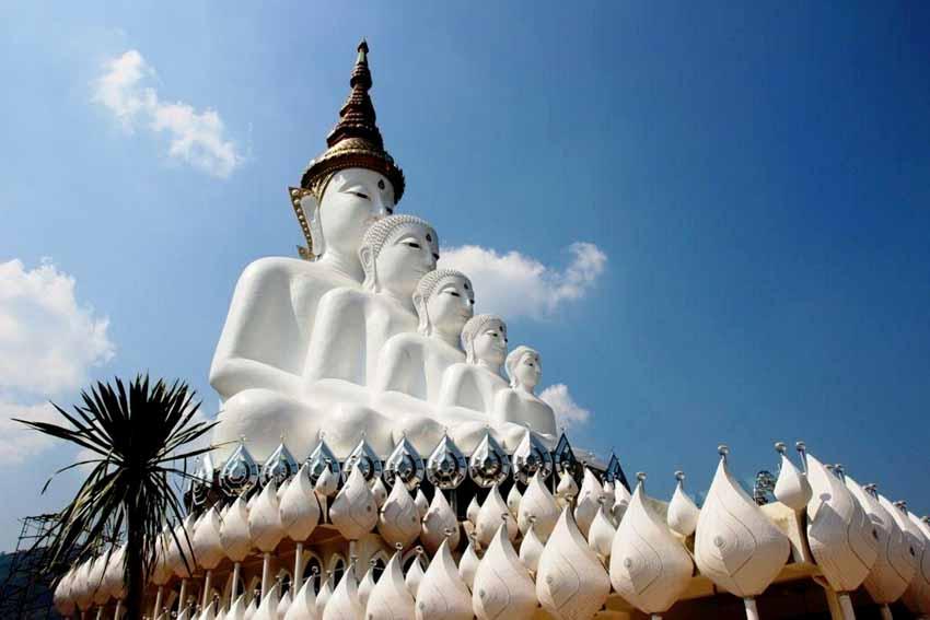 Bảy ngôi chùa đẹp nhất ngoại ô Bangkok - 5