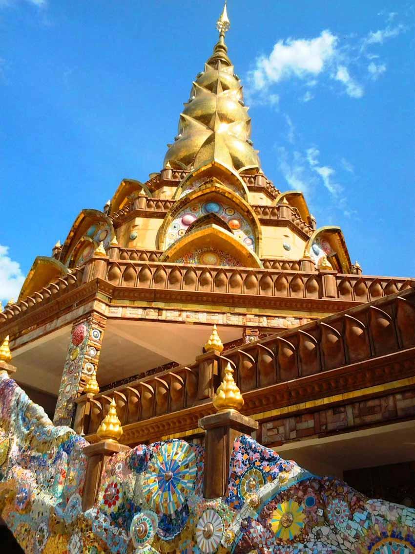 Bảy ngôi chùa đẹp nhất ngoại ô Bangkok - 6