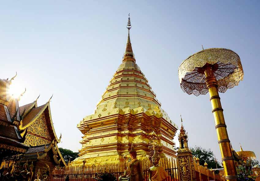Bảy ngôi chùa đẹp nhất ngoại ô Bangkok - 7