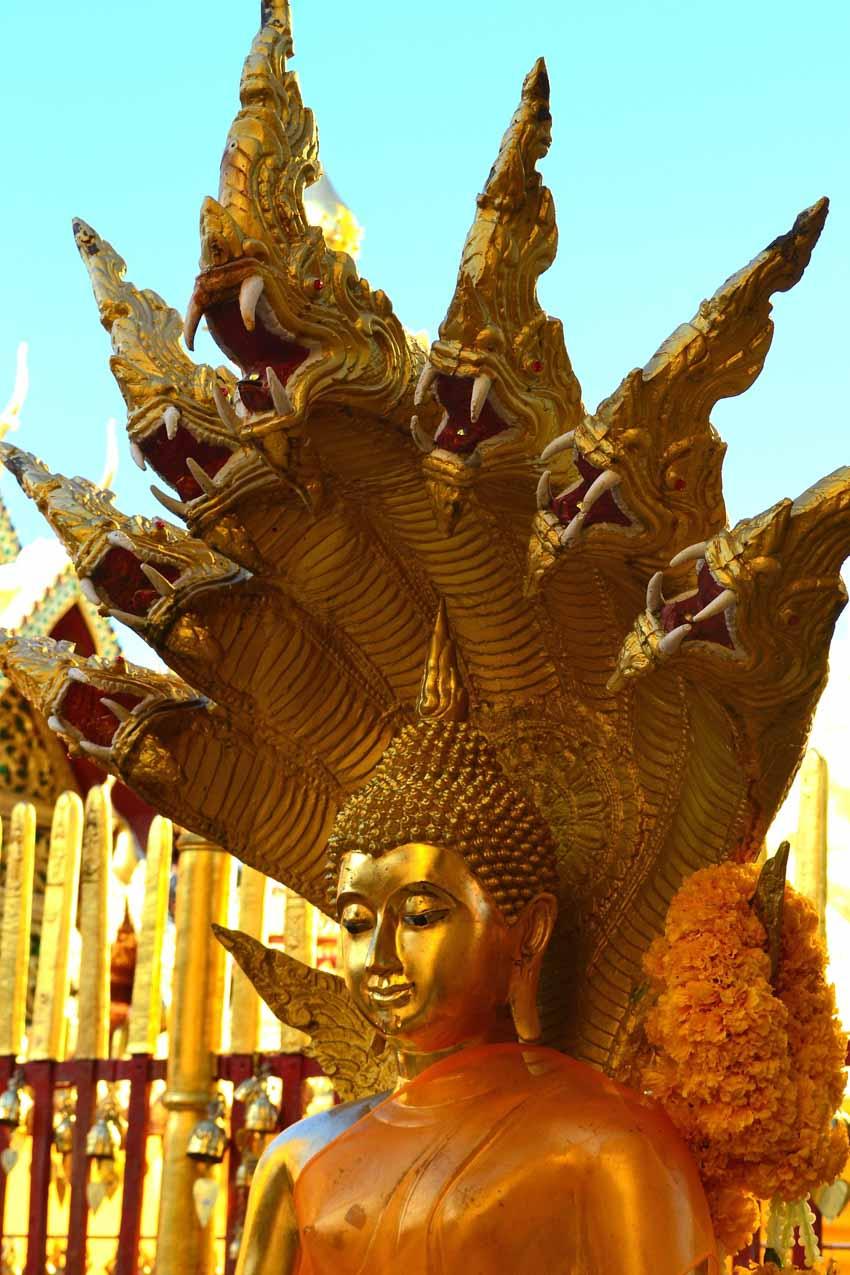 Bảy ngôi chùa đẹp nhất ngoại ô Bangkok - 8