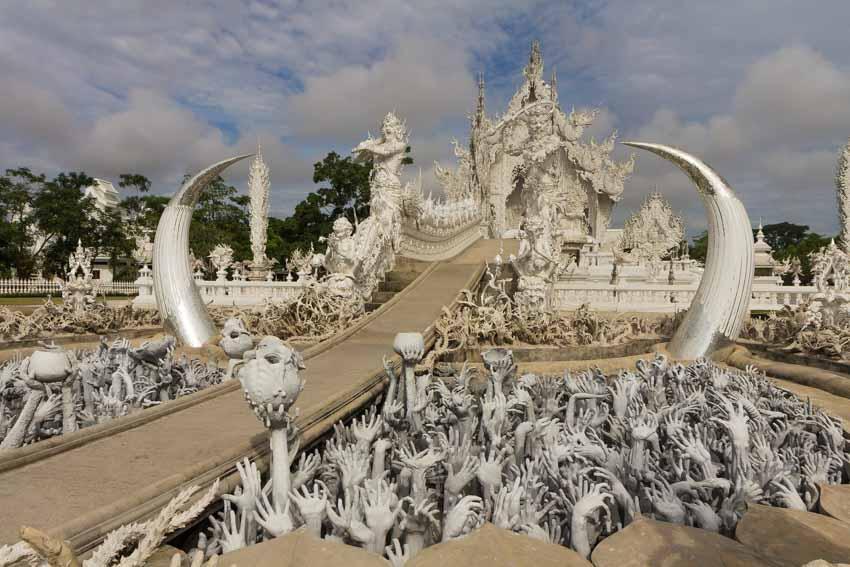 Bảy ngôi chùa đẹp nhất ngoại ô Bangkok - 11