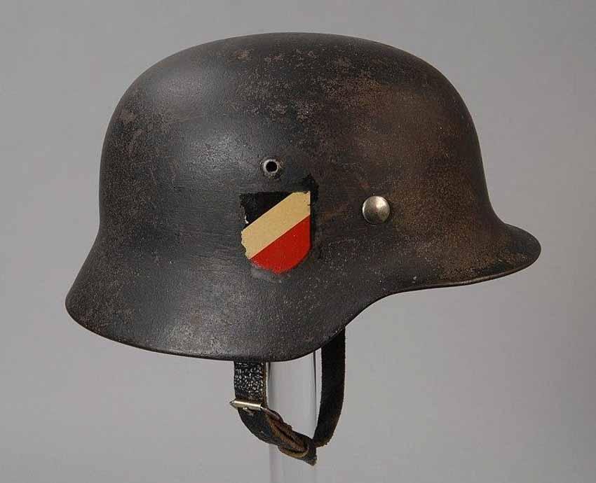 Lịch sử 100 năm tiến hóa của chiếc nón sắt! - 2