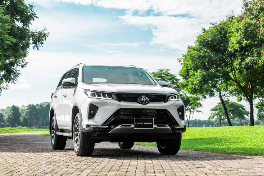 Toyota Việt Nam ghi nhận kết quả ấn tượng trong năm 2020 - 3