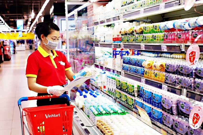 Masan mua lại VinMart, người Việt hưởng nhiều lợi ích - 3