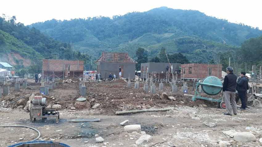 Thaco tặng hơn 17 tỷ đồng chăm lo tết cho người nghèo - 3