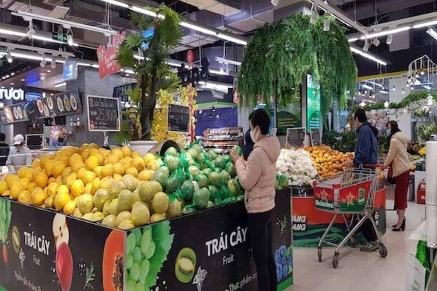 Lễ hội vitamin C tại VinMart - Giảm giá đến hơn 40% nhiều loại trái cây - 1