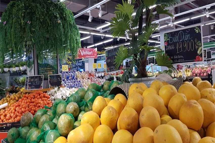 Lễ hội vitamin C tại VinMart - Giảm giá đến hơn 40% nhiều loại trái cây - 3