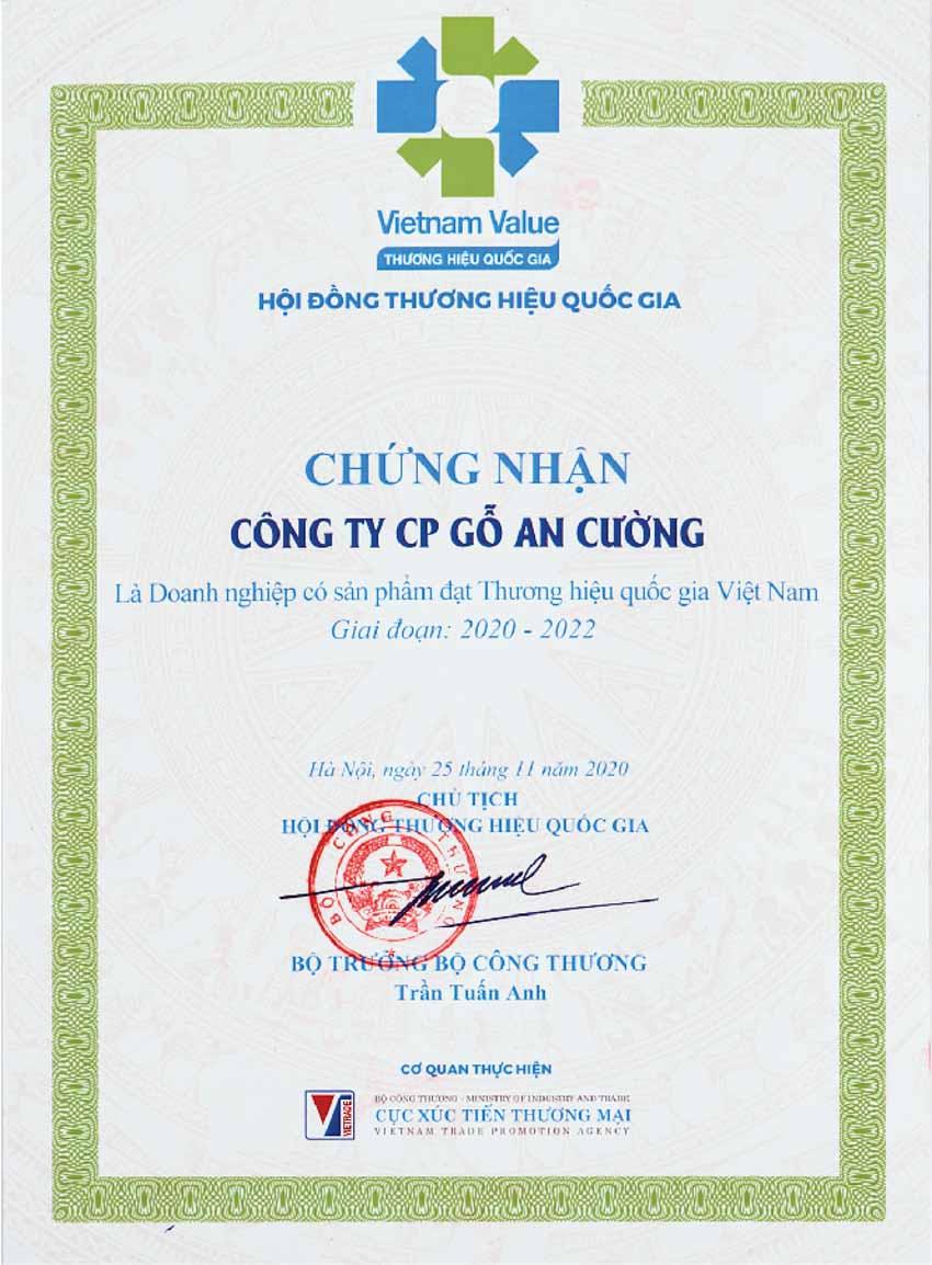 Gỗ An Cường – Khẳng định vị thế trong ngành vật liệu nội thất Việt - 2