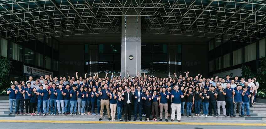 NashTech kỷ niệm 20 năm thành lập tại Việt Nam - 2