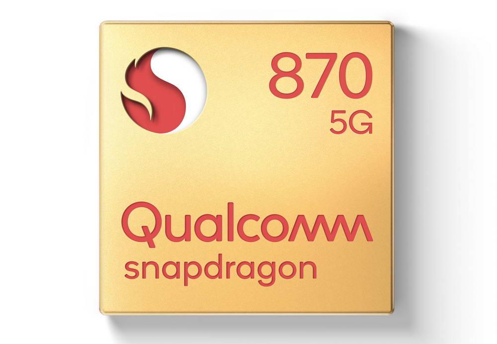 Qualcomm ra mắt nền tảng di động cải tiến Snapdragon 870 5G - 2