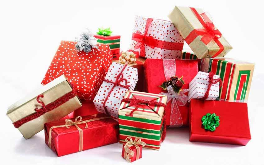Các phong tục tặng quà đặc biệt nhất trái đất - 11