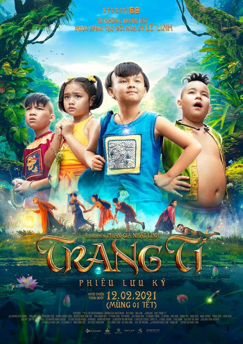Ngô Thanh Vân mong muốn phim 'Trạng Tí' sẽ đến với khán giả một cách thuận lợi - 1