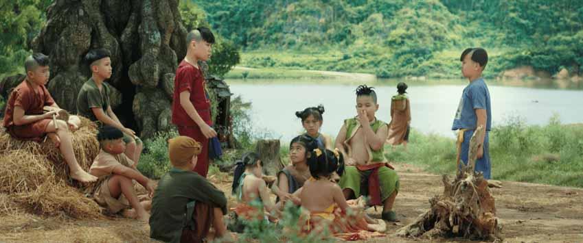 Ngô Thanh Vân mong muốn phim 'Trạng Tí' sẽ đến với khán giả một cách thuận lợi - 3