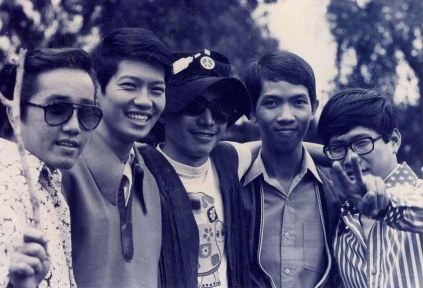 'Giải mã' Phượng Hoàng – Ban nhạc ở Sài Gòn trước 1975 - 2