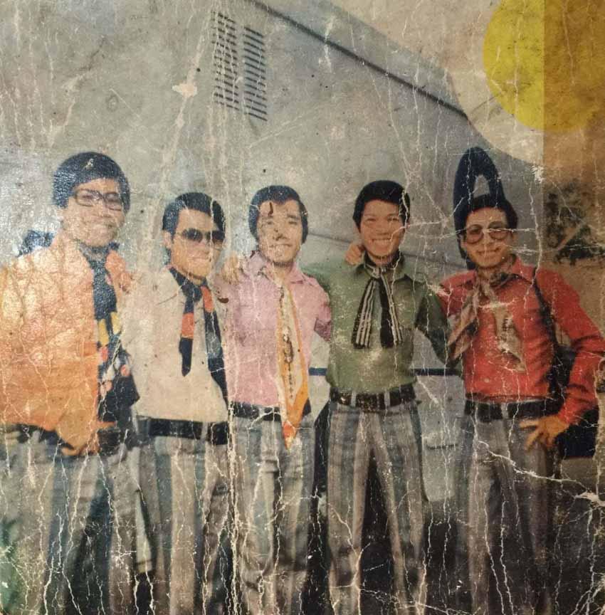 'Giải mã' Phượng Hoàng – Ban nhạc ở Sài Gòn trước 1975 - 3