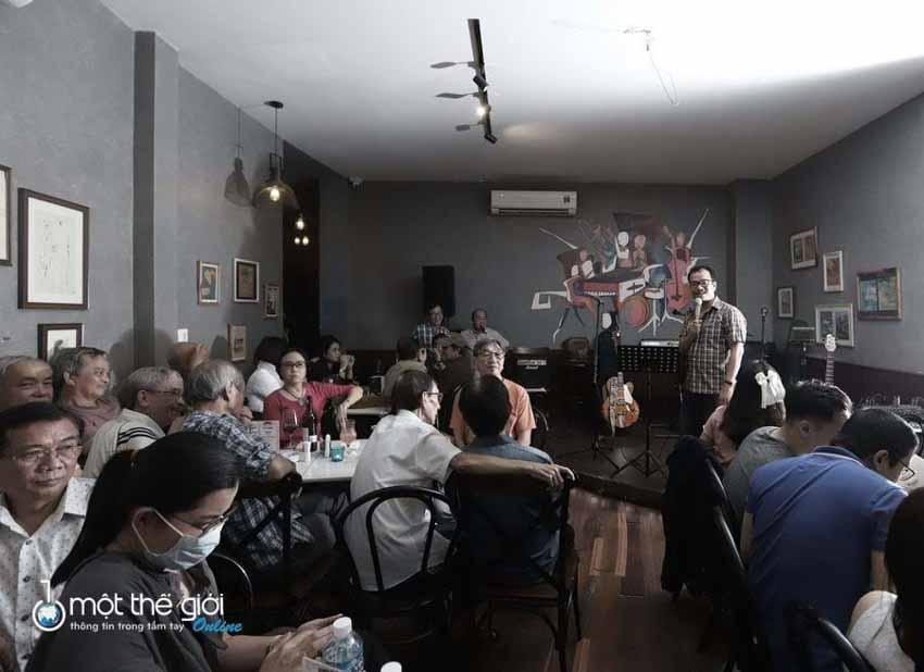 'Giải mã' Phượng Hoàng – Ban nhạc ở Sài Gòn trước 1975 - 4