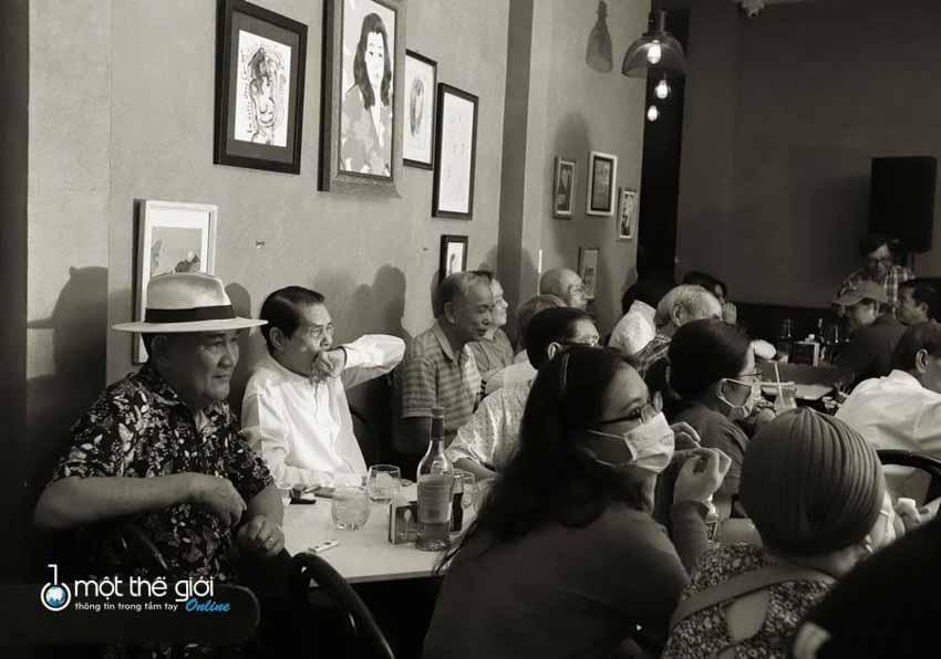 'Giải mã' Phượng Hoàng – Ban nhạc ở Sài Gòn trước 1975 - 5
