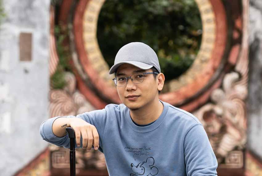 Nhiếp ảnh gia Trần Tuấn Việt: Cảm xúc là động lực lớn nhất để tôi vác máy ảnh lên đường! - 4