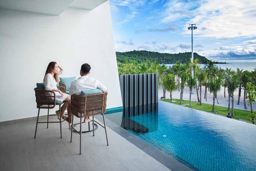 Đón năm mới với nhiều ưu đãi tại Premier Residences Phu Quoc Emerald Bay - 3