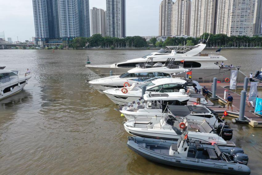 Saigon Yacht Show 2021