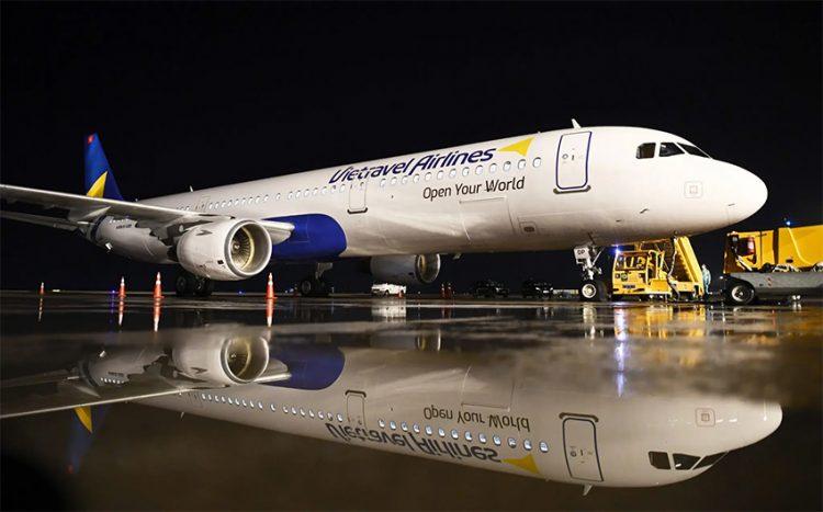 Vietravel Airlines chính thức mở bán vé với 50,000 vé 0 đồng từ hôm nay - 02
