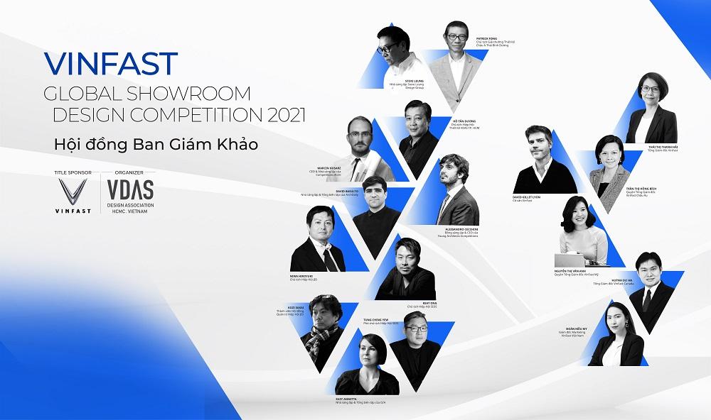 Khởi động cuộc thi thiết kế showroom VinFast toàn cầu - 02