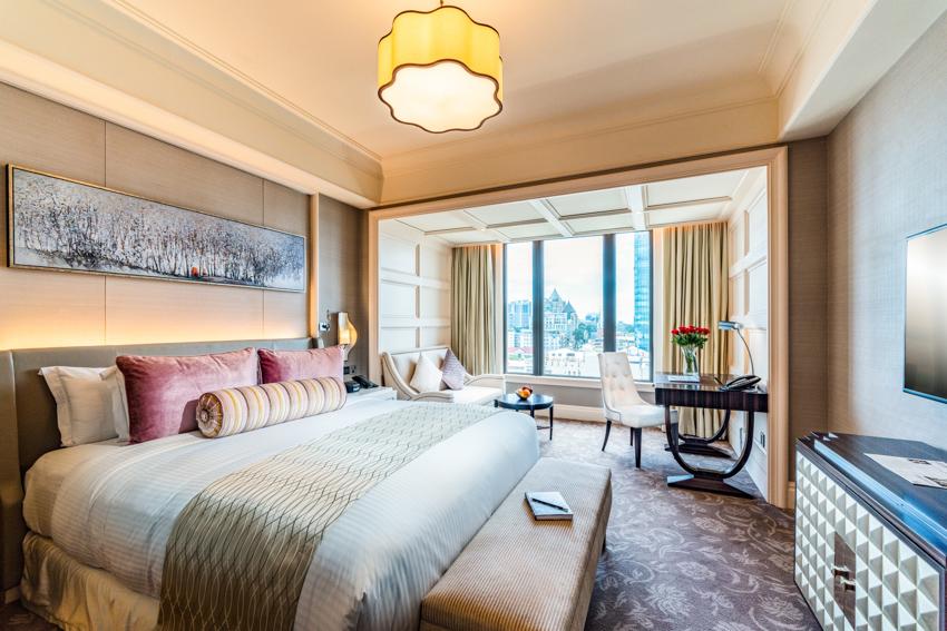 Caravelle Saigon: Các ưu đãi hấp dẫn trong mùa Lễ hội tháng 1/2021 - 3