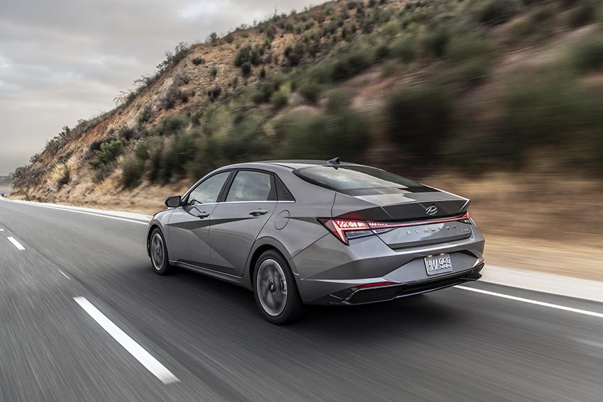 ord và Hyundai giành nhiều giải thưởng Xe của Năm tại Bắc Mỹ-7