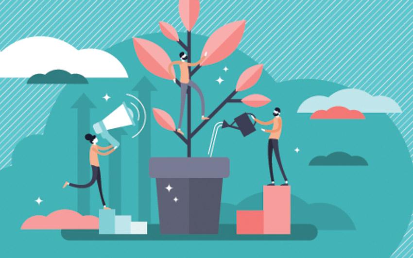 16 bí quyết giúp tăng sự gắn kết của nhân viên - 1