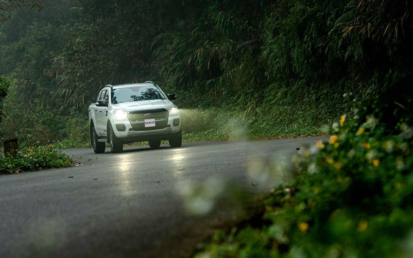 Năm mẹo nhỏ để cùng Ford Ranger duy trì mục tiêu rèn luyện sức khỏe trong năm mới - 1