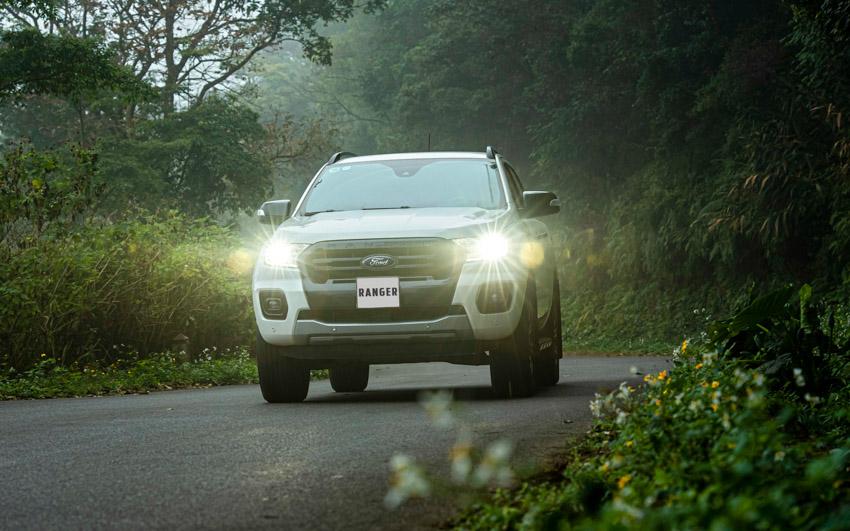 Năm mẹo nhỏ để cùng Ford Ranger duy trì mục tiêu rèn luyện sức khỏe trong năm mới - 2