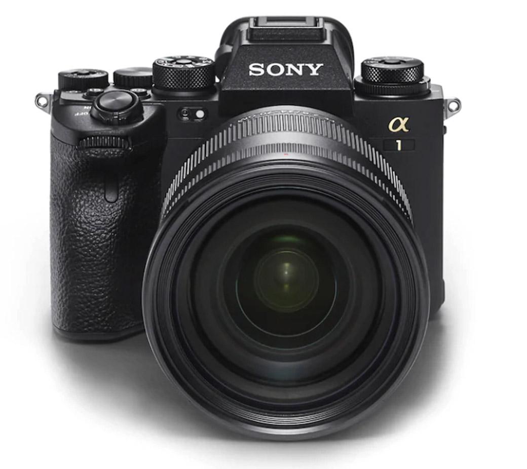 Hãy xem những bức ảnh có độ phân giải đầy đủ này từ Sony Alpha 1-12