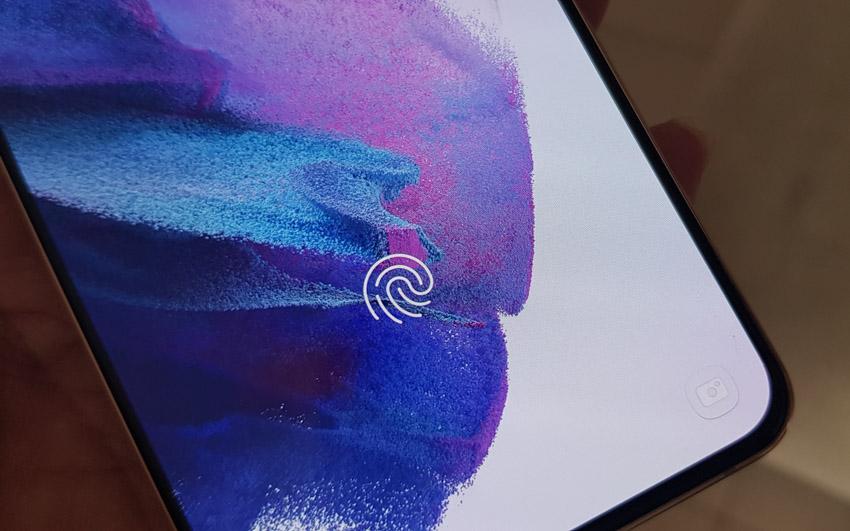 Trên tay Galaxy S21+5G phiên bản màu tím Violet vừa ra mắt tại Việt Nam-10
