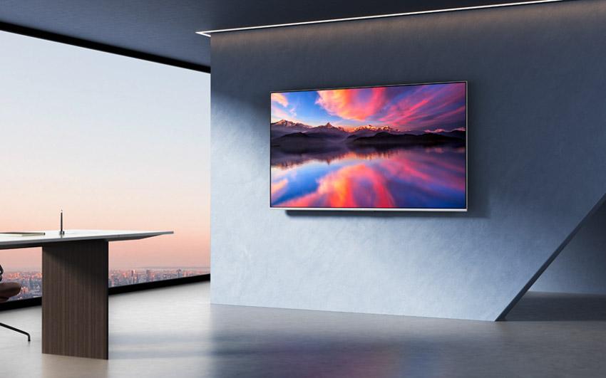 Xiaomi cho ra mắt TV chất lượng cao QLED giải trí sống động - 3
