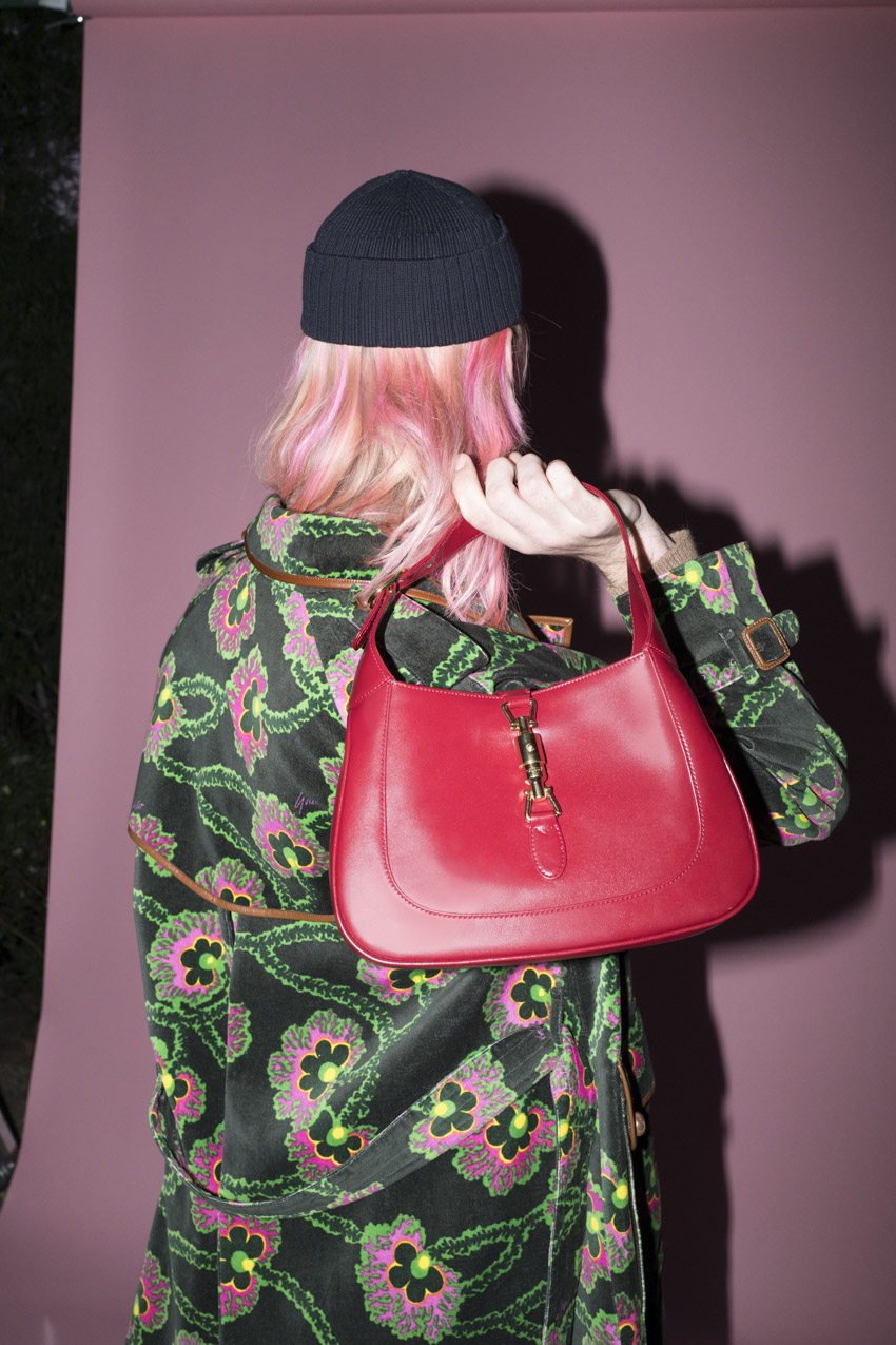 Gucci tung lookbook ngọt ngào, quảng bá bộ sưu tập Capsule trước thềm Valentine - 10